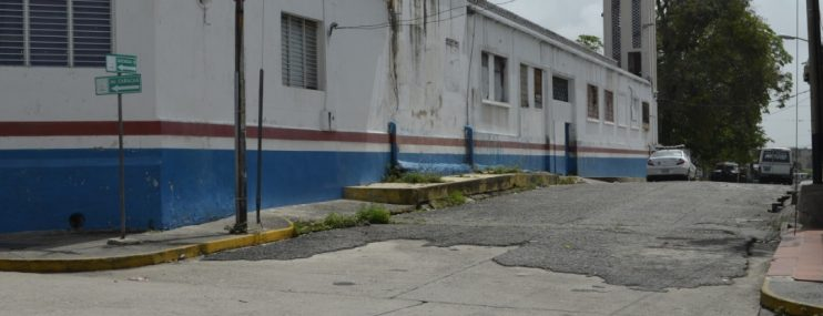 Yaracuy: Muere en presunto enfrentamiento otro de los reos que se evadió de la Comandancia General de la Policía en San Felipe