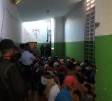 Nueva Esparta: Se fugan 10 privados de libertad del CDP de Pampatar