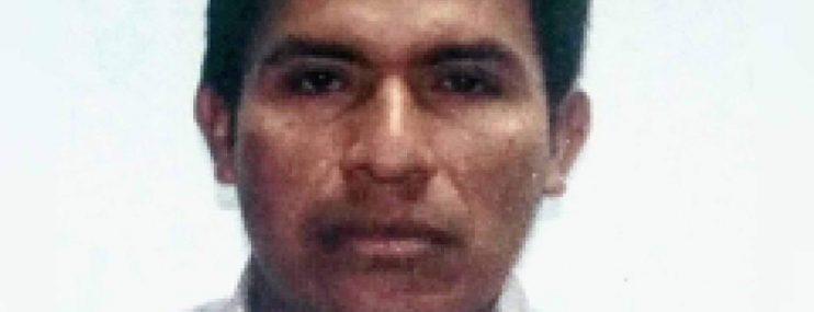 ONG y familiares advierten sobre estado crítico de pemón Salvador Franco detenido en El Rodeo