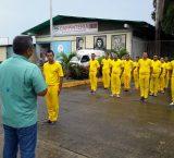 Portuguesa  | GN y Cicpc tras la captura de seis evadidos dei Centro Penitenciario 26 de Marzo