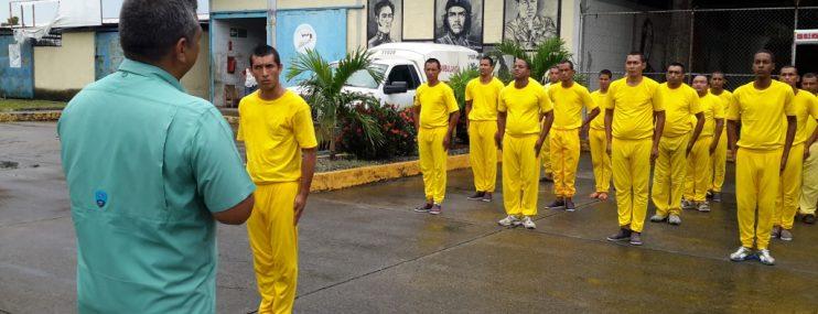 Portuguesa    GN y Cicpc tras la captura de seis evadidos dei Centro Penitenciario 26 de Marzo