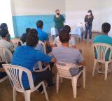 Nueva Esparta: Brindan herramientas de integración a adolescentes privados de libertad
