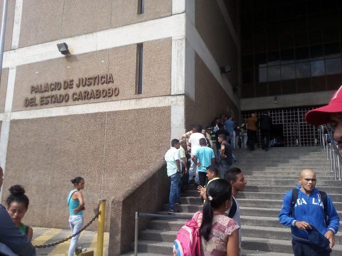 Carabobo: Cárcel para tres funcionarios de Polimiranda por matar a un compañero