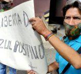 Zulia: Activistas de Azul Positivo recibirán tratamiento contra Covid-19 en su celda