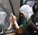 25 privados de libertad fueron llevados a audiencias preliminares en Barinas