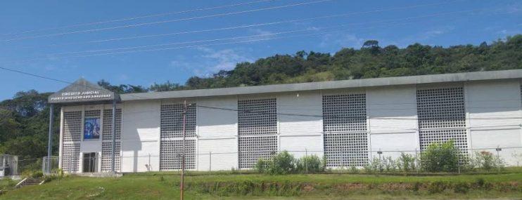 Imputados ocho  funcionarios policiales por fuga de presos de la Policía de Amazonas