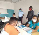 Ministerio Público evalúa carpetas de 70 penados de Polifalcón en Punto Fijo