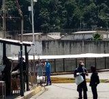 10 días sin agua lleva la cárcel de El Rodeo