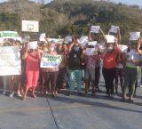 Piden libertad plena de adolescente detenido que vinculan en el homicidio de un almirante de la Armada