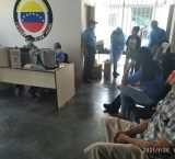 Amazonas | Ministerio Público brinda asistencia a los detenidos en los CDP de Puerto Ayacucho