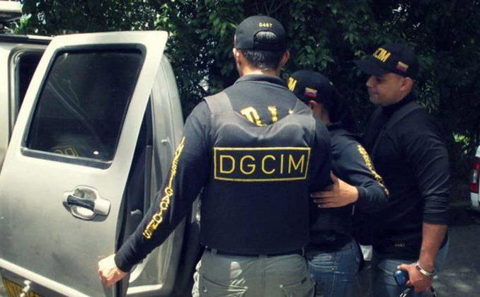 Zulia: Incomunicados permanecen los miembros de la ONG Azul Positivo tras detención arbitraria del SIPEZ y la DGCIM